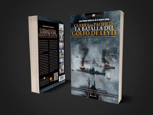 La batalla del golfo de Leyte