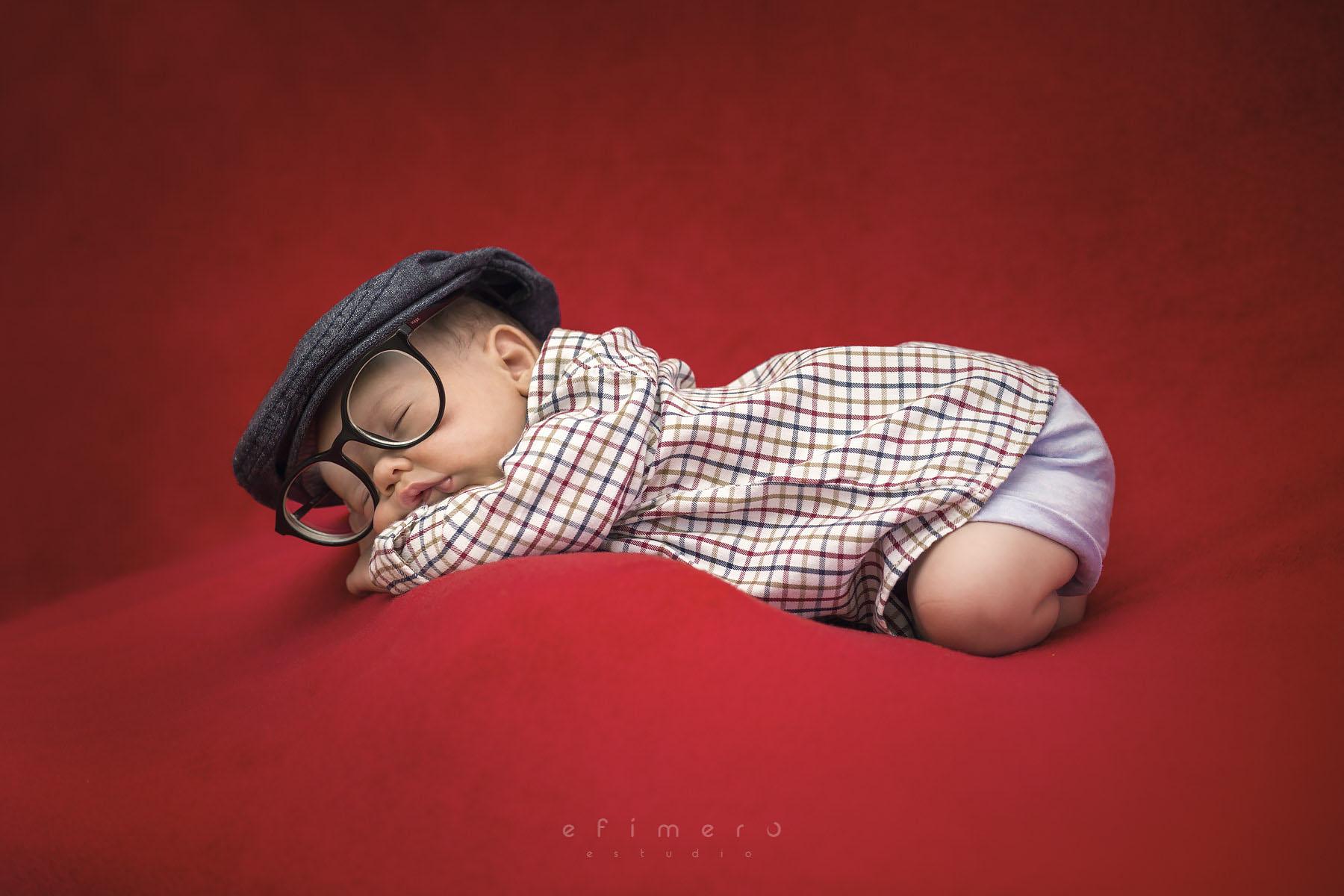 fotografia de bebes y embarazo