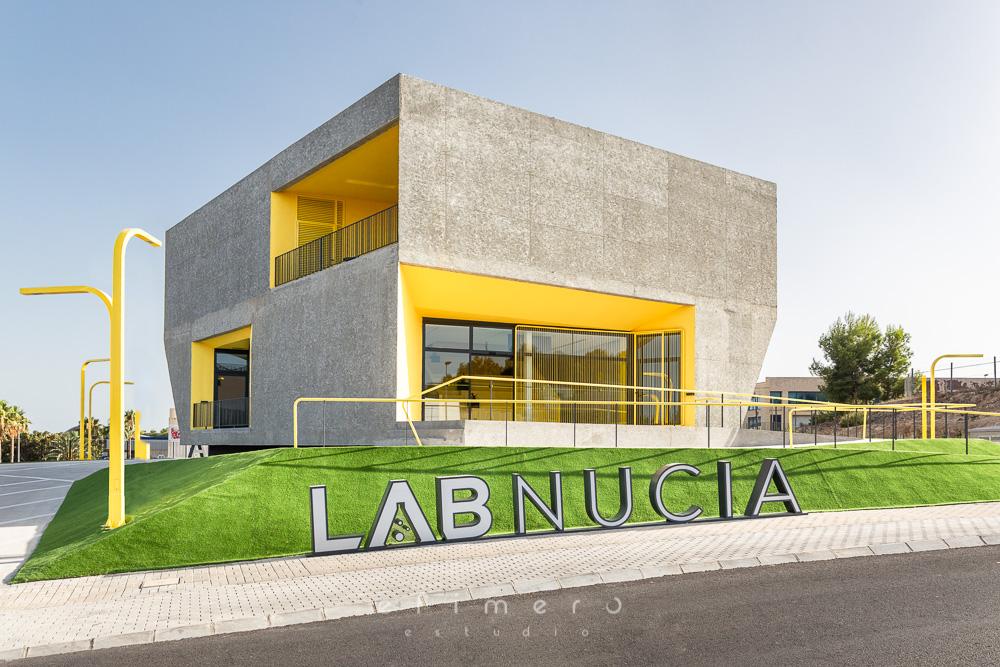 LAB Nucia